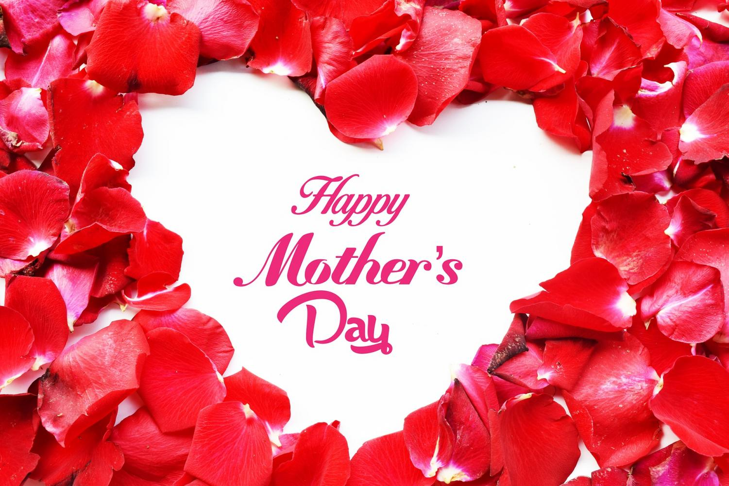 Mother's day is coming, what are you getting your mom?