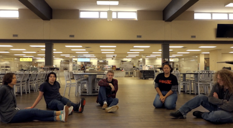 AV Tiger TV Trailer: Breakfast Club