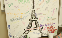2019 BAHS French Club Spotlight