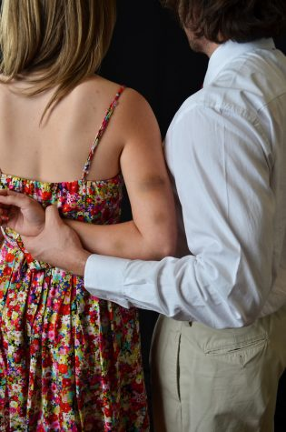 Abusive relationships are common and sometimes hard to spot. Here
