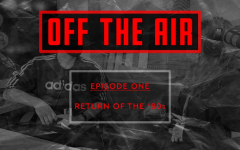 OFF THE AIR | Episode One | Return of the 80's