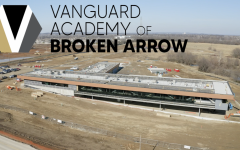 Vanguard Academy 2021-22 Enrollment Highlight